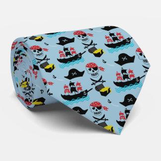 Pirates Neck Tie