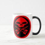 Pirates of Antares Stealth Mug