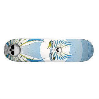 Pirates OF Bavaria Skateboard