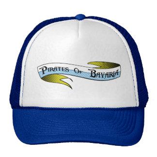 Pirates Of Bavaria Trucker Hat