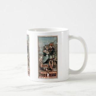 Pirates of Penzance Vintage Theater Coffee Mug
