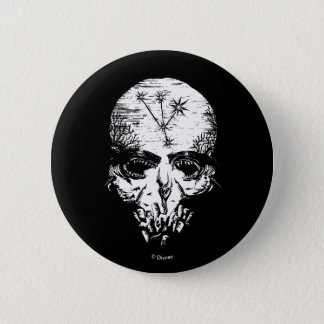 Pirates of the Caribbean 5 | A Cursed Fate Pinback Button