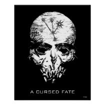 Pirates of the Caribbean 5 | A Cursed Fate Poster