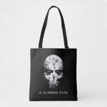 Pirates of the Caribbean 5 | A Cursed Fate Tote Bag
