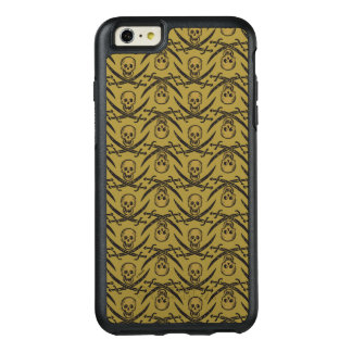Pirates of the Caribbean 5 | Beware - Pattern OtterBox iPhone 6/6s Plus Case