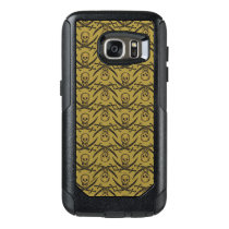 Pirates of the Caribbean 5 | Beware - Pattern OtterBox Samsung Galaxy S7 Case