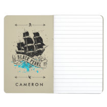 Pirates of the Caribbean 5 | Black Pearl Journal