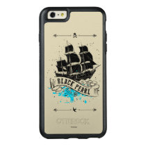 Pirates of the Caribbean 5 | Black Pearl OtterBox iPhone 6/6s Plus Case
