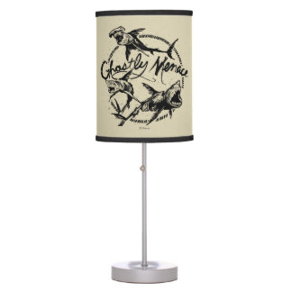 Pirates of the Caribbean 5 | Ghostly Menace Table Lamp