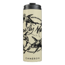 Pirates of the Caribbean 5 | Ghostly Menace Thermal Tumbler