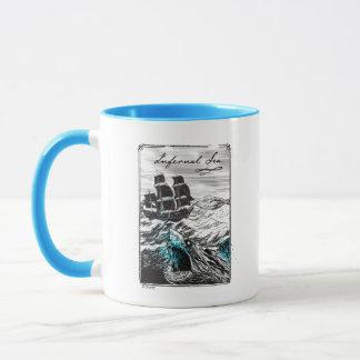 Pirates of the Caribbean 5 | Infernal Sea Mug