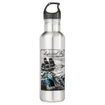 Pirates of the Caribbean 5 | Infernal Sea Water Bottle