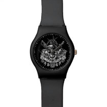 Pirates of the Caribbean 5 | Jack Sparrow Skull Watches