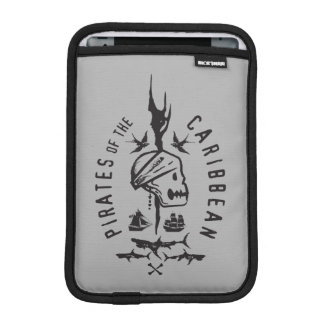 Pirates of the Caribbean 5 | Keep To The Code Sleeve For iPad Mini