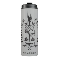 Pirates of the Caribbean 5 | Keep To The Code Thermal Tumbler