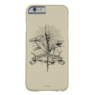 Pirates of the Caribbean 5 | La Silenciosa Maria Barely There iPhone 6 Case