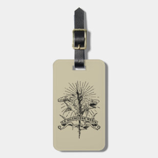 Pirates of the Caribbean 5 | La Silenciosa Maria Luggage Tag
