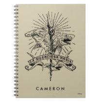 Pirates of the Caribbean 5 | La Silenciosa Maria Spiral Notebook