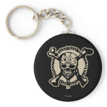Pirates of the Caribbean 5   Lost Souls At Sea Keychain