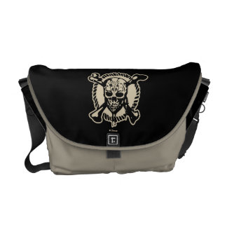 Pirates of the Caribbean 5 | Lost Souls At Sea Messenger Bag