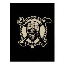 Pirates of the Caribbean 5 | Lost Souls At Sea Postcard
