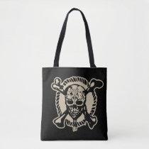 Pirates of the Caribbean 5   Lost Souls At Sea Tote Bag