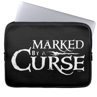 Pirates of the Caribbean 5 | Marked By A Curse Laptop Sleeve