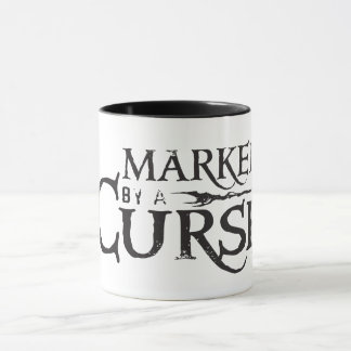 Pirates of the Caribbean 5 | Marked By A Curse Mug