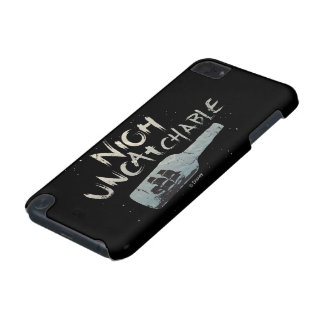 Pirates of the Caribbean 5 | Nigh Uncatchable iPod Touch (5th Generation) Cover