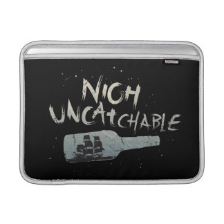 Pirates of the Caribbean 5 | Nigh Uncatchable MacBook Air Sleeve