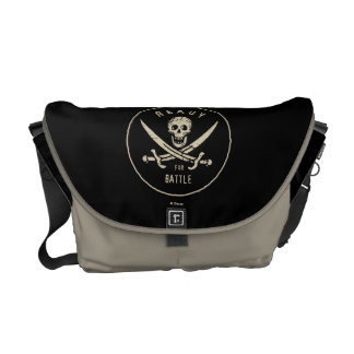Pirates of the Caribbean 5 | Ready For Battle Courier Bag