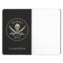 Pirates of the Caribbean 5   Ready For Battle Journal