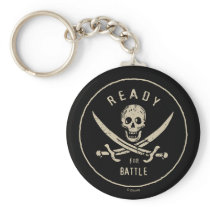 Pirates of the Caribbean 5   Ready For Battle Keychain