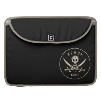Pirates of the Caribbean 5 | Ready For Battle Sleeve For MacBook Pro