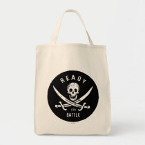 Pirates of the Caribbean 5 | Ready For Battle Tote Bag