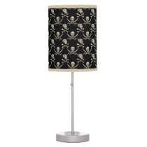 Pirates of the Caribbean 5   Rogue - Pattern Desk Lamp
