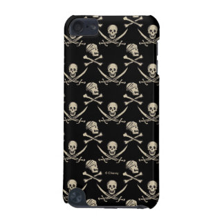 Pirates of the Caribbean 5 | Rogue - Pattern iPod Touch (5th Generation) Case