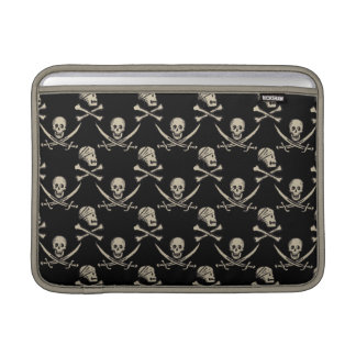 Pirates of the Caribbean 5 | Rogue - Pattern MacBook Sleeve