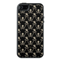 Pirates of the Caribbean 5   Rogue - Pattern OtterBox iPhone 5/5s/SE Case
