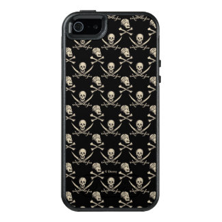 Pirates of the Caribbean 5 | Rogue - Pattern OtterBox iPhone 5/5s/SE Case