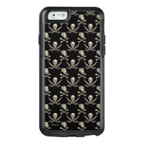 Pirates of the Caribbean 5   Rogue - Pattern OtterBox iPhone 6/6s Case