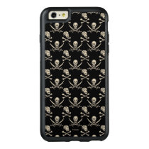 Pirates of the Caribbean 5   Rogue - Pattern OtterBox iPhone 6/6s Plus Case