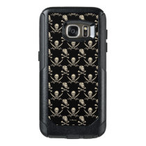 Pirates of the Caribbean 5   Rogue - Pattern OtterBox Samsung Galaxy S7 Case