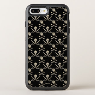 Pirates of the Caribbean 5 | Rogue - Pattern OtterBox Symmetry iPhone 7 Plus Case
