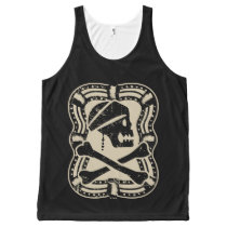 Pirates of the Caribbean 5 | Save Your Soul All-Over-Print Tank Top