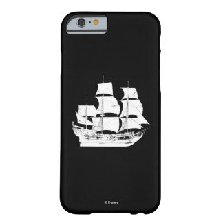 Pirates of the Caribbean 5 | The Sea Rules All Barely There iPhone 6 Case