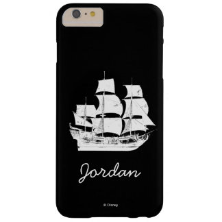 Pirates of the Caribbean 5 | The Sea Rules All Barely There iPhone 6 Plus Case