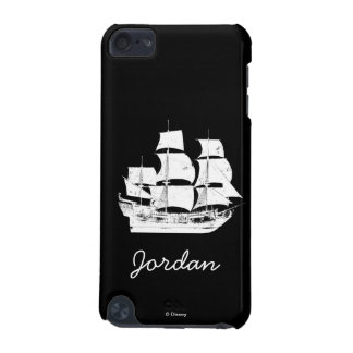 Pirates of the Caribbean 5 | The Sea Rules All iPod Touch (5th Generation) Case