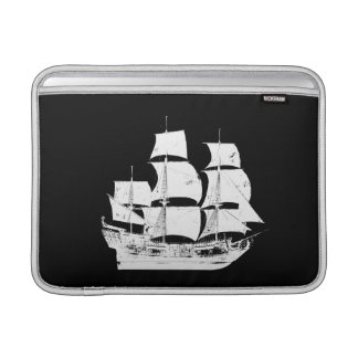 Pirates of the Caribbean 5 | The Sea Rules All MacBook Sleeve