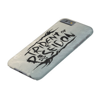 Pirates of the Caribbean 5 | Trident of Poseidon Barely There iPhone 6 Case